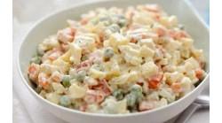 Salata A-la-Russe 1000g